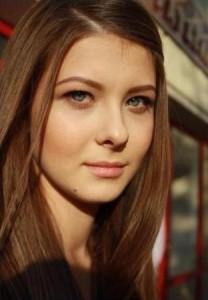 Коробкова Кристина Александровна - преподаватель английского языка