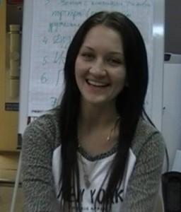 Victoriya Safronova